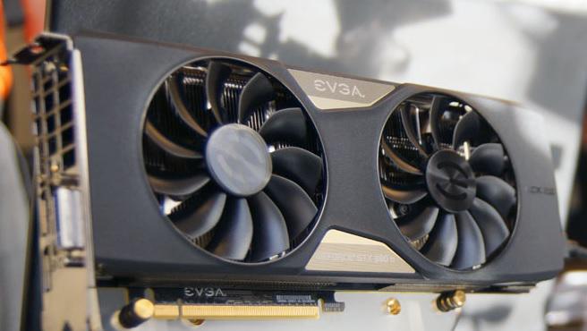 VR GPU