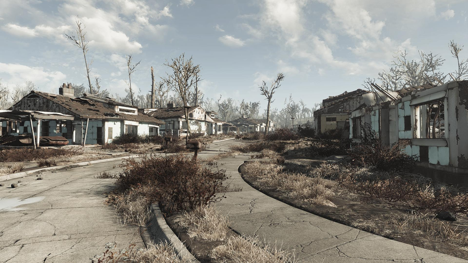 Fallout4 Mod Decay
