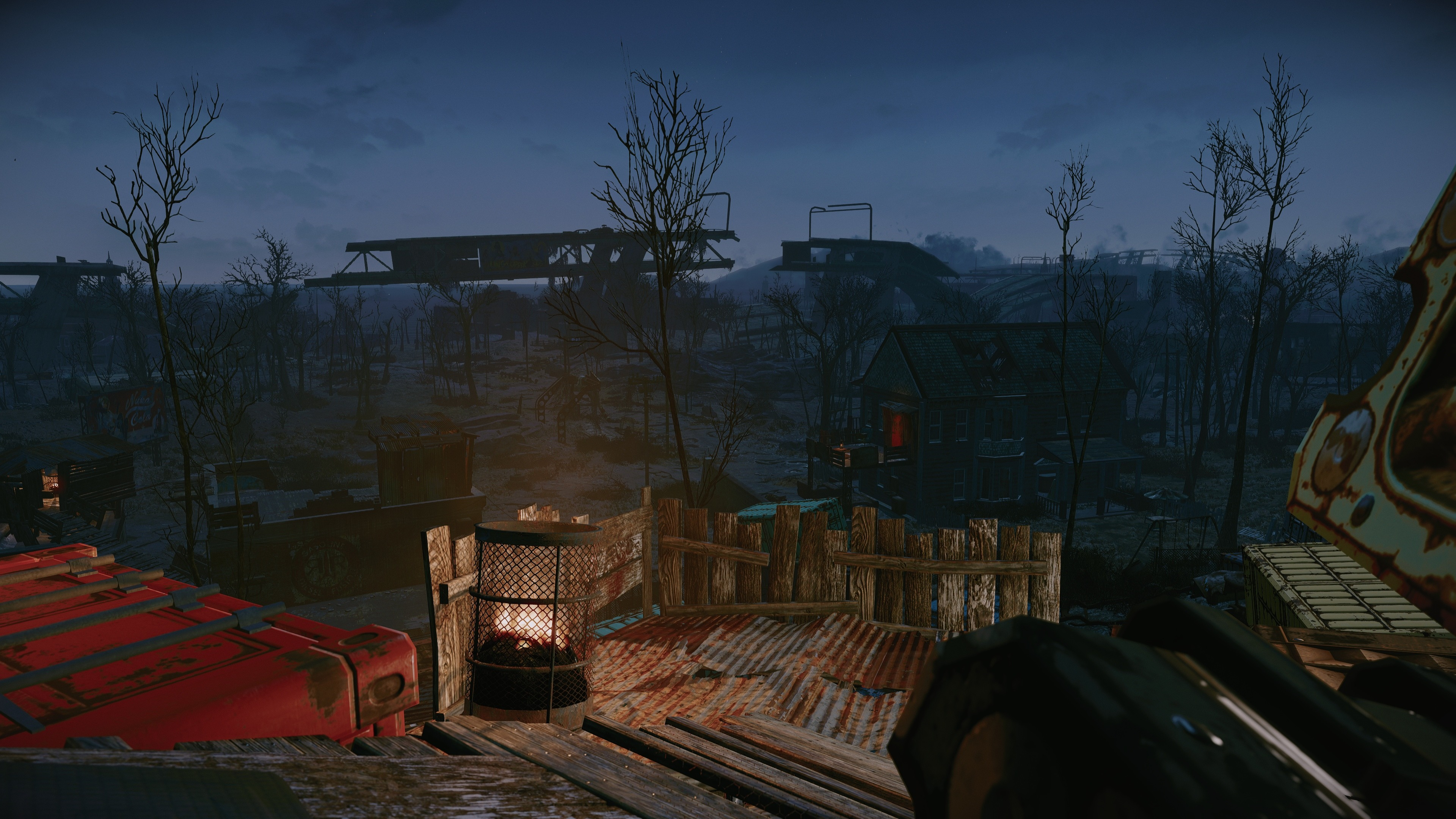 Fallout4 Mod Improved Expanded