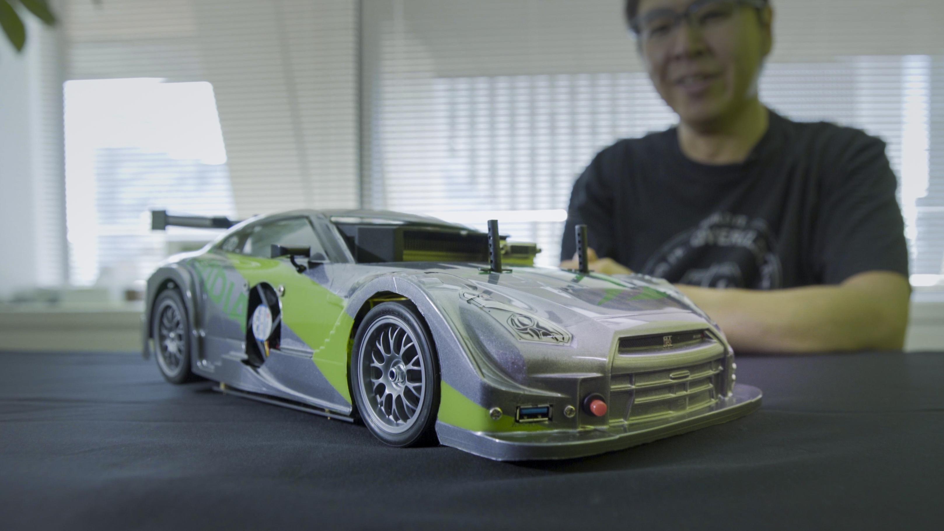Rig Spotlight Updating Kensuke Moritas Nissan Gt R Build Geforce