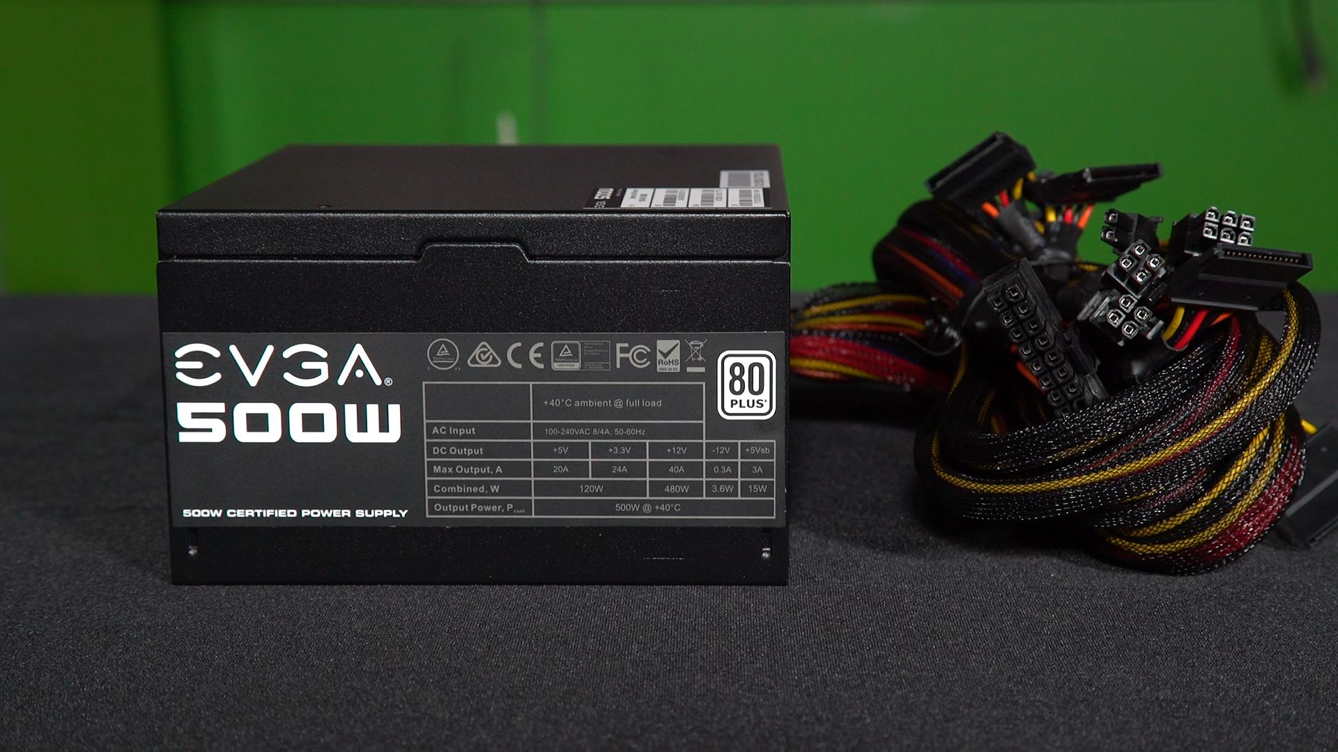GeForce Garage: Building A Mid-Level GeForce GTX 1070 Gaming PC