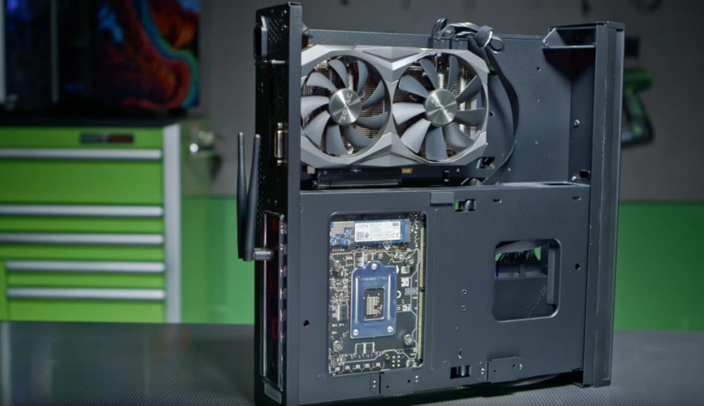 GeForce Garage: Building a Mobile VR Rig | GeForce