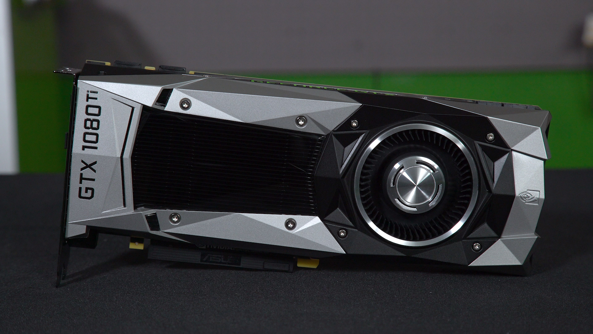 GeForce Garage: An Ultimate RGB Elite Performance Build