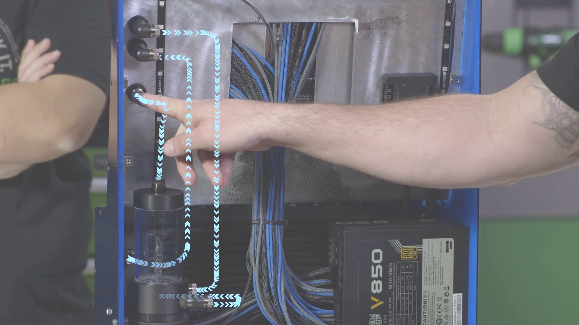 GeForce Garage: Scratch Build Series, Video 6 - How To Plan