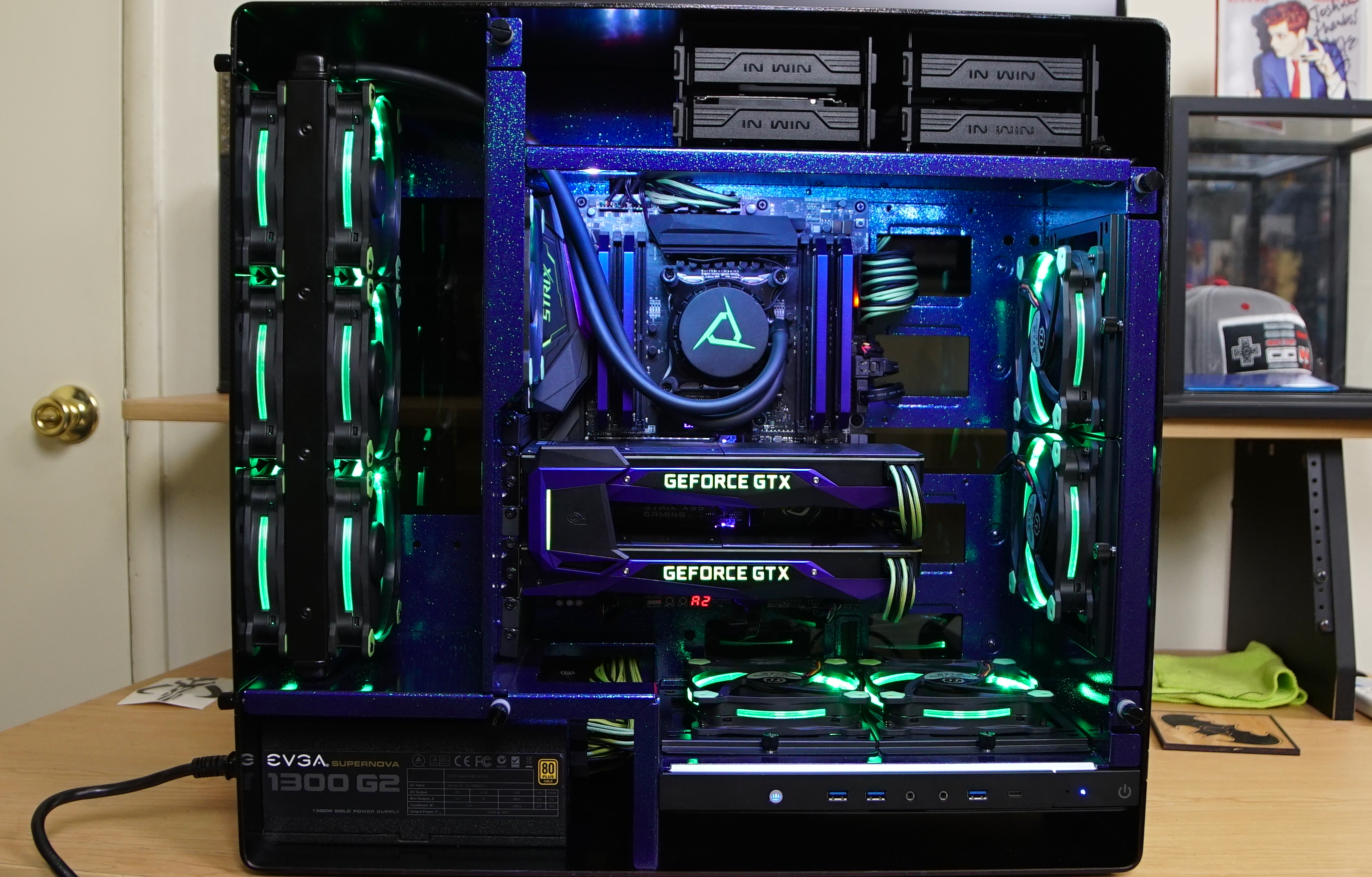 geforce garage how to build a solid gaming rig for youtube twitch