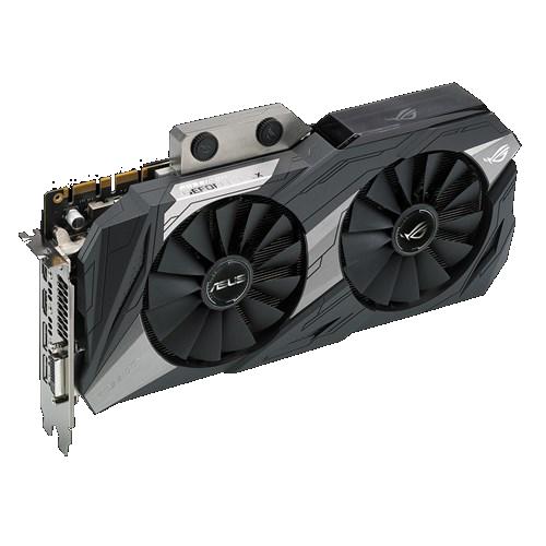 ASUS ROG Poseidon GeForce GTX 1080 Ti Platinum Edition