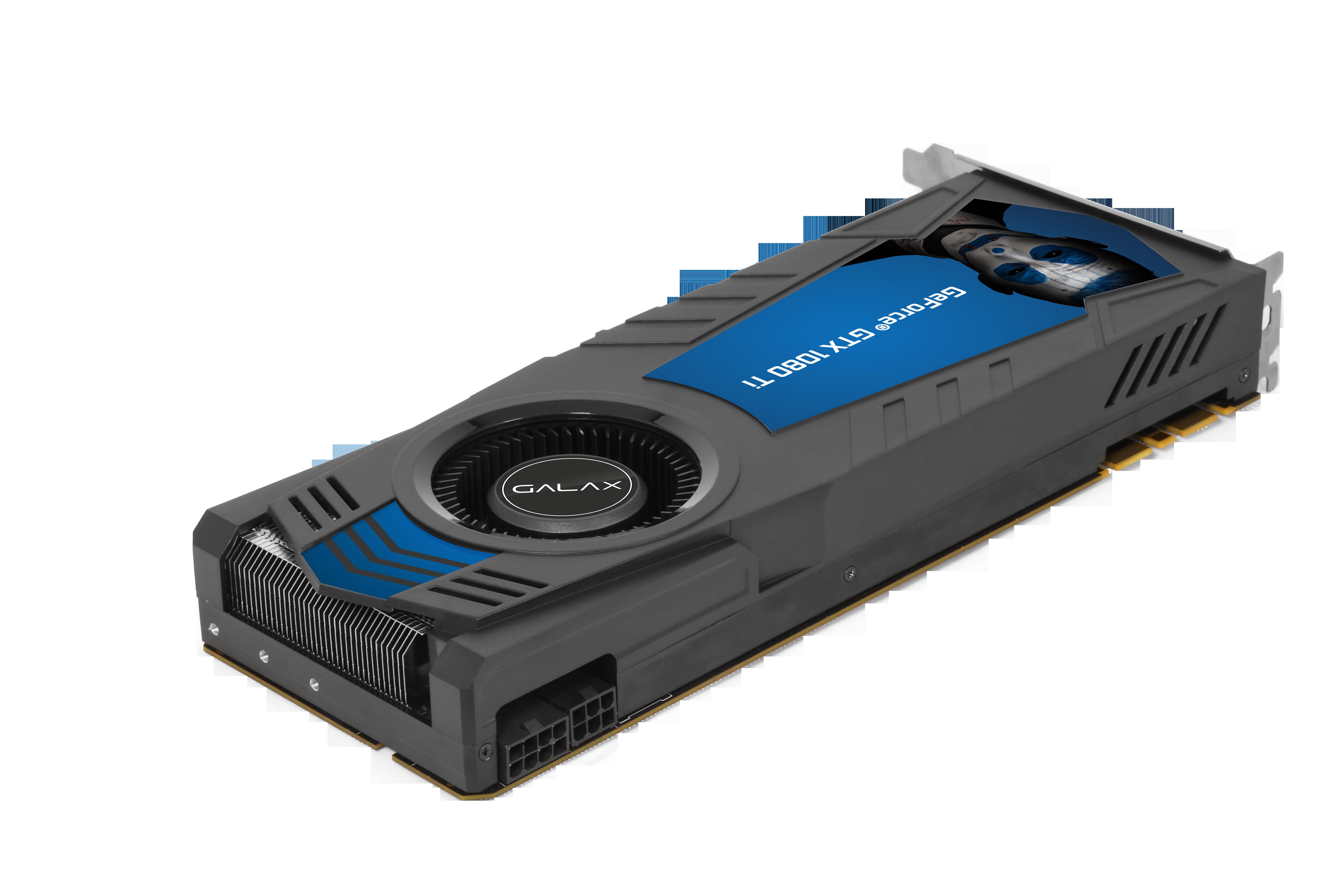 GALAX/KFA2 GeForce GTX 1080 Ti