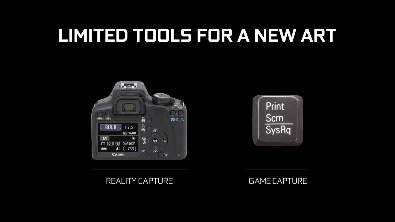 Nvidia Ansel Revolutionizing Screenshot Capture For Geforce Gtx