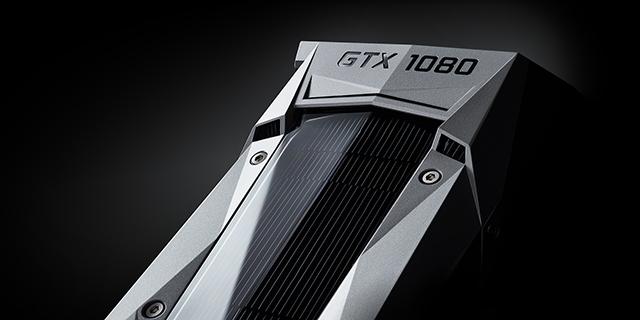 一览新型 GeForce GTX 1080 显卡的精湛工艺