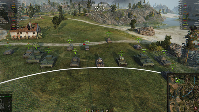 How to Mod World of Tanks: Anfield's Mod Pack Edition | GeForce