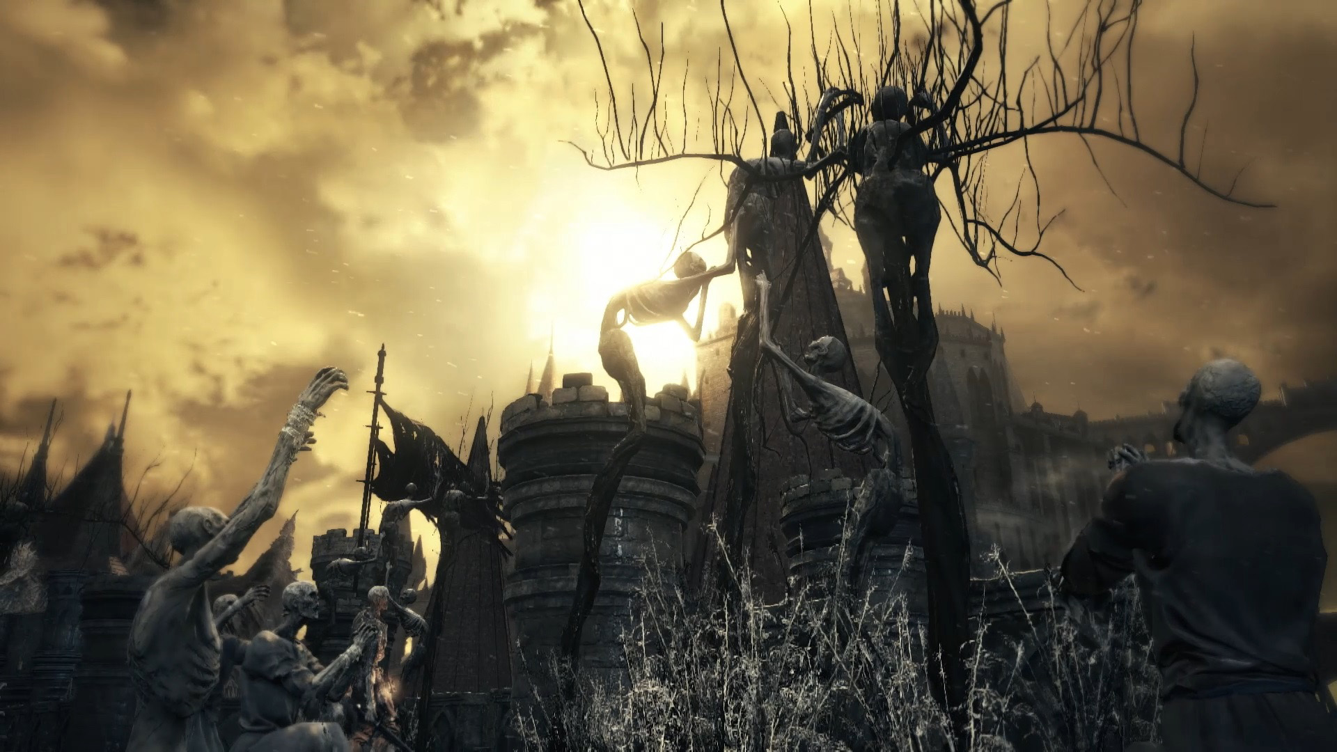 Dark Souls III Now Available on PC | GeForce