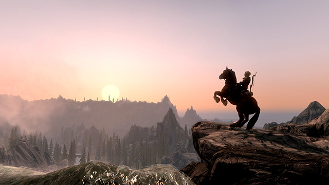 Bethesda's Skyrim has spawned more than 40,000 mods, and Falskaar is one of the biggest, and most ambitious.