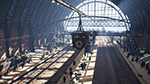 Assassin's Creed Syndicate - Ambient Occlusion Example #001 - NVIDIA HBAO+