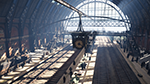 Assassin's Creed Syndicate - Ambient Occlusion Example #001 - NVIDIA HBAO+ Ultra