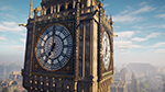 Assassin's Creed Syndicate - Ambient Occlusion Example #004 - NVIDIA HBAO+
