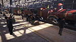 Assassin's Creed Syndicate - Ambient Occlusion Example #005 - SSAO