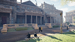 Assassin's Creed Syndicate - Ambient Occlusion Example #007 - AO Disabled