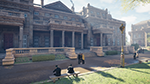 Assassin's Creed Syndicate - Ambient Occlusion Example #007 - SSAO
