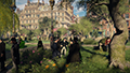 Assassin's Creed Syndicate - NVIDIA Dynamic Super Resolution Example #001 - 2103x1183