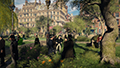 Assassin's Creed Syndicate - NVIDIA Dynamic Super Resolution Example #001 - 3840x2160