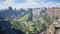 Assassin's Creed Syndicate - Shadow Quality Example #002 - Medium
