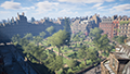 Assassin's Creed Syndicate - Shadow Quality Example #002 - NVIDIA PCSS Ultra