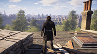 Assassin's Creed Syndicate - Texture Quality Example #001 - Low