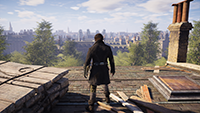 Assassin's Creed Syndicate - Texture Quality Example #001 - Medium