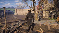 Assassin's Creed Syndicate - Texture Quality Example #002 - Medium