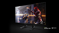 ACER's Predator Big Format Gaming Display