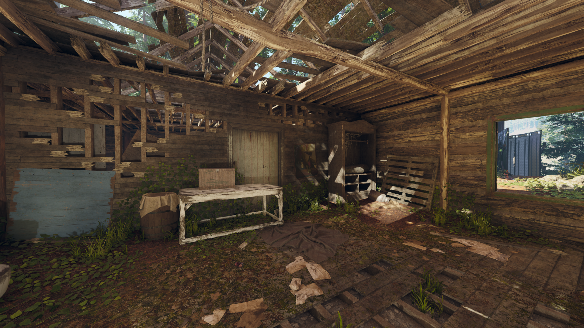 GeForce.com Call of Duty: Black Ops 3 Ambient Occlusion ...