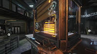 Call of Duty: Black Ops 3 - Order Independent Transparency Example #3 - High