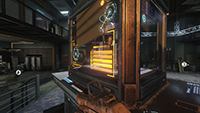 Call of Duty: Black Ops 3 - Order Independent Transparency Example #3 - Medium