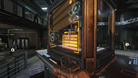 Call of Duty: Black Ops 3 - Order Independent Transparency Example #3 - None