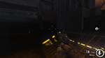 Call of Duty: Black Ops 3 - Shadow Map Quality Example #2 - Low