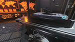Call of Duty: Black Ops 3 - Texture Quality Example #3 - Low