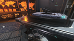 Call of Duty: Black Ops 3 - Texture Quality Example #3 - Medium