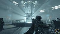 Call of Duty: Black Ops 3 - Volumetric Lighting Game Screenshot