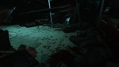 Call of Duty: Modern Warfare - DirectX Raytracing Interactive Comparison #013