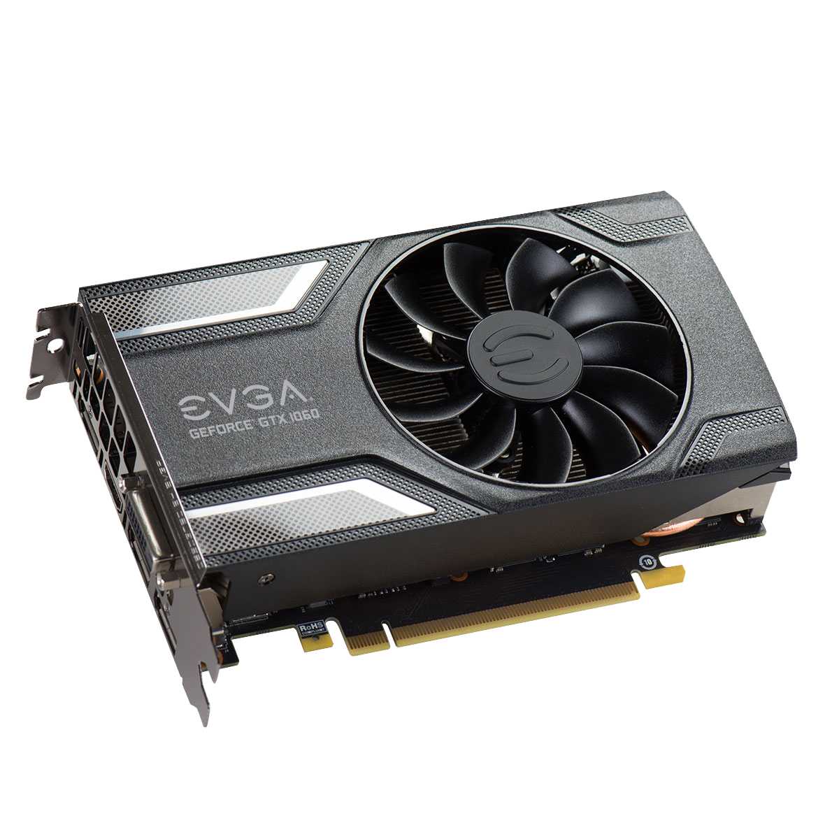 EVGA GeForce GTX 1060 SC Gaming (6GB/3GB)