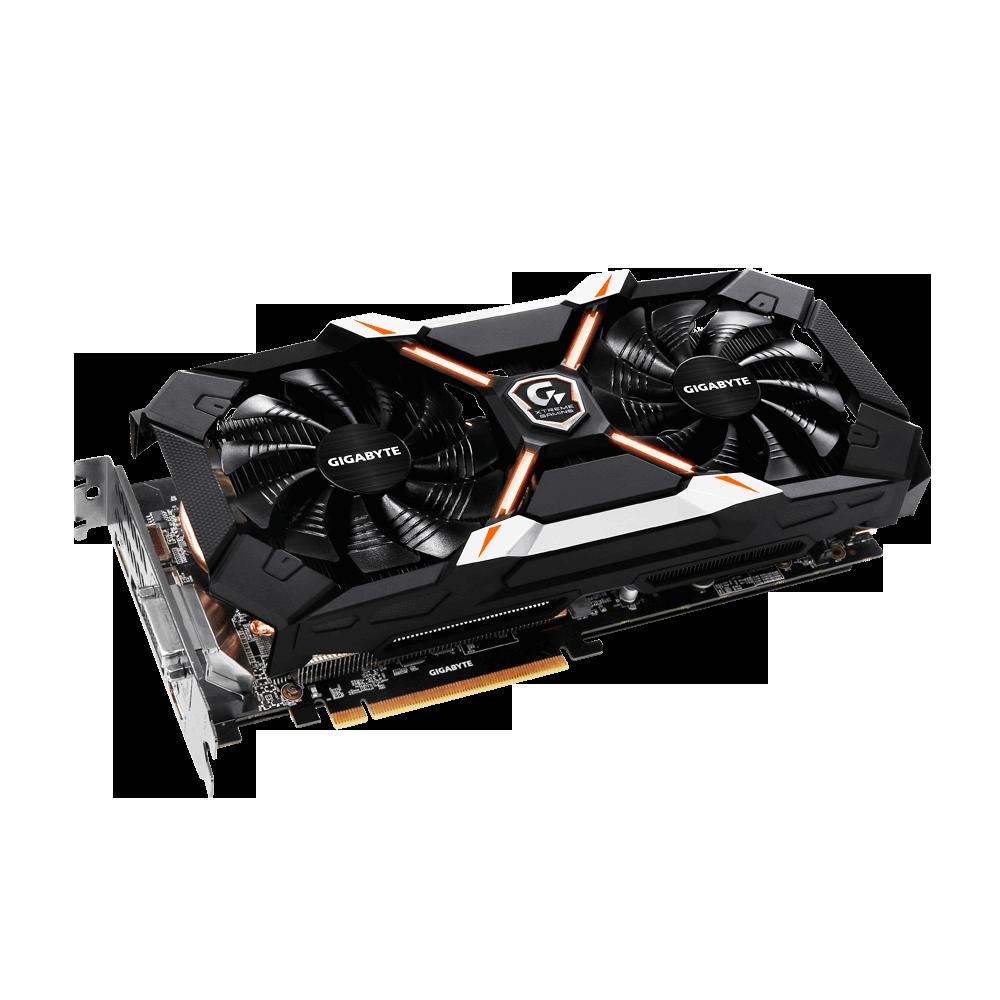 GeForce GTX 1060 Custom Card Roundup | GeForce