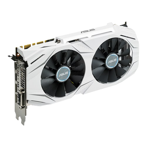 ASUS GeForce GTX 1070 Dual O8G