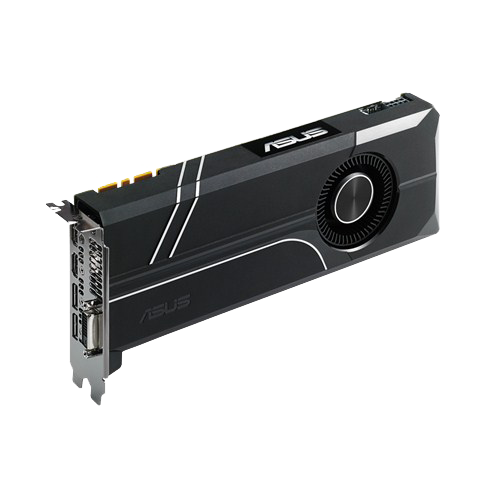 ASUS Turbo 8G GeForce GTX 1070