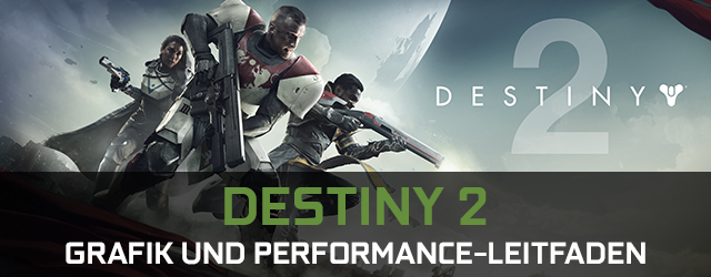 Destiny 2 PC Grafik- und Performance-Leitfaden | GeForce