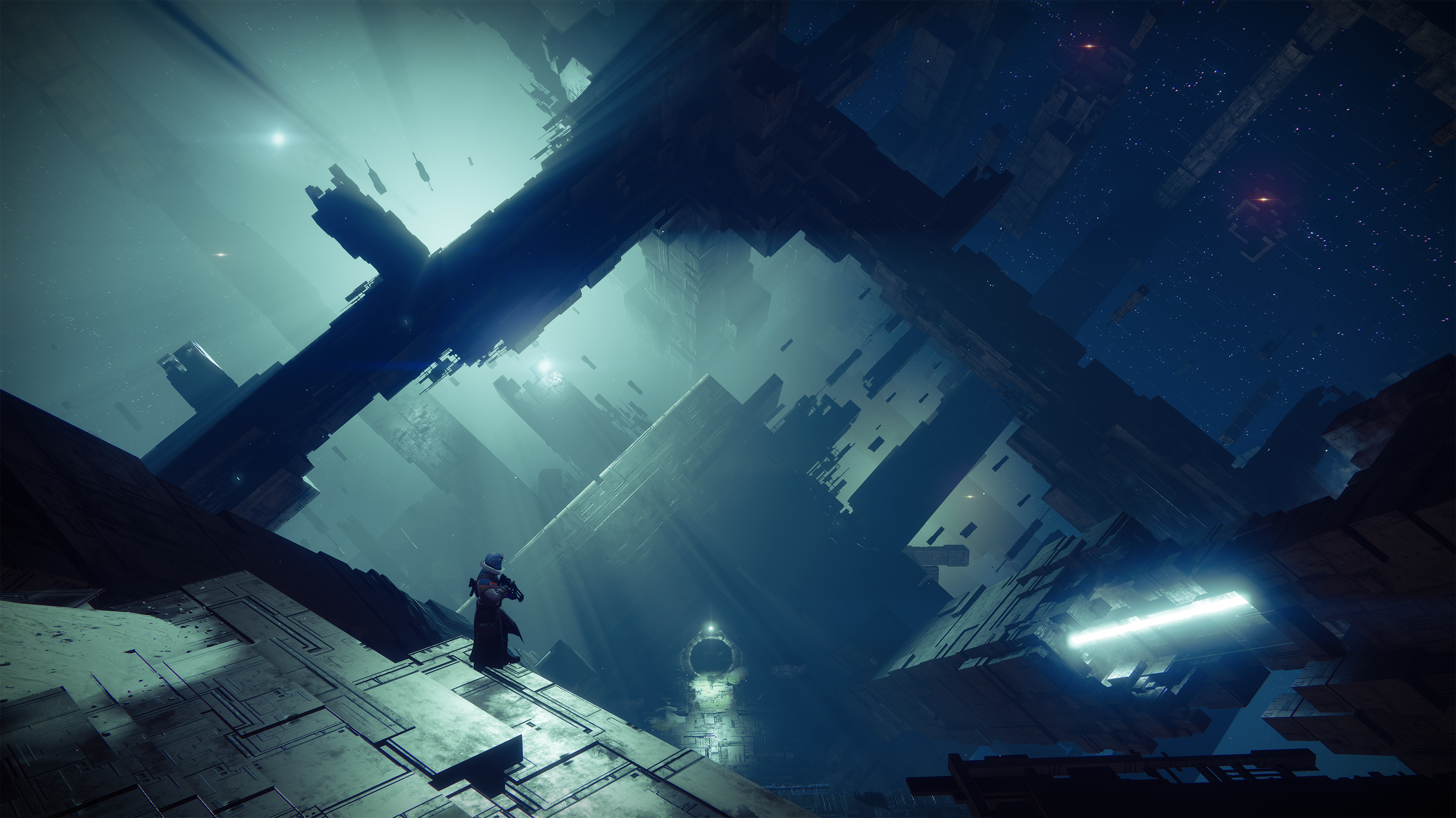 Destiny 2 Pc Guide Des Options Et Performances Graphiques