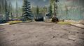 Destiny 2 - Ejemplo de anisotropía de texturas 1 - 16x