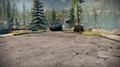 Destiny 2 - Ejemplo de anisotropía de texturas 1 - 2x
