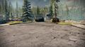 Destiny 2 - Ejemplo de anisotropía de texturas 1 - 4x