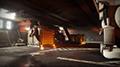 Destiny 2 - Ejemplo de anisotropía de texturas 2 - 4x