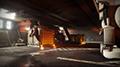Destiny 2 - Ejemplo de anisotropía de texturas 2 - 8x